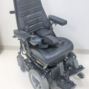 Power Wheelchairs